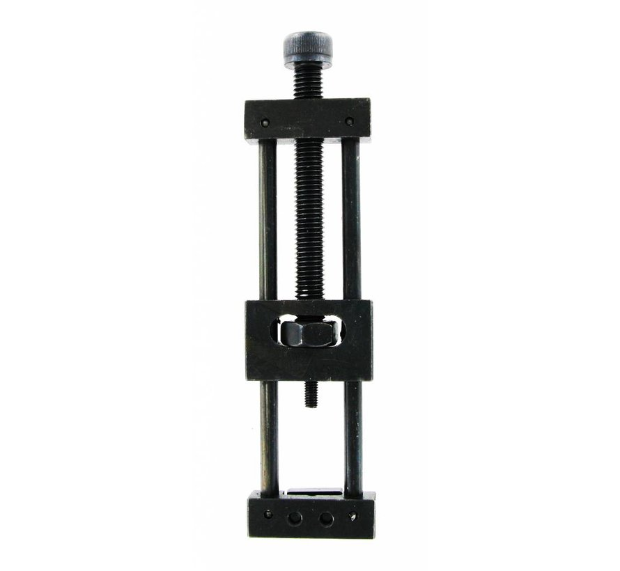 Hand Repointing Tool