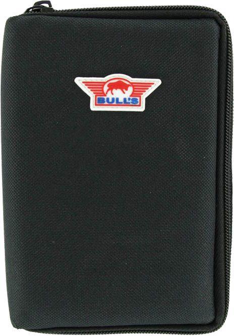 Bull's Darts: The darts in the air! Unitas Case - Nylon Black