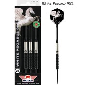 Bull's White Pegasus 95% Tungsten