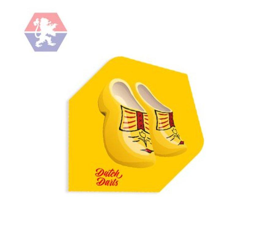 Flight Wooden Shoe