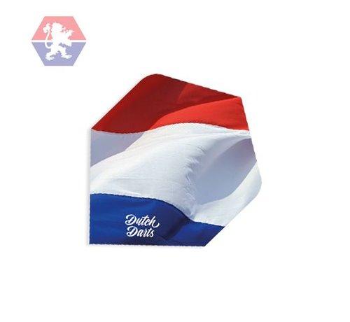 Dutch Darts Flight Dutch Flag