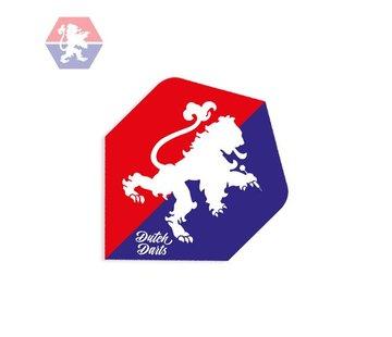 Dutch Darts Flight Logo Dutch Darts