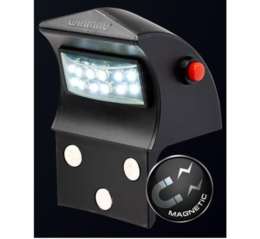 Magnetic Light Pods
