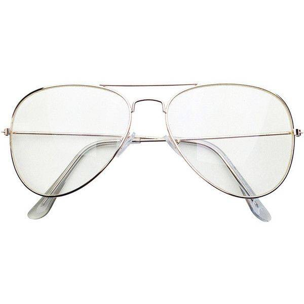 Fashion Mania AVIATOR GLASSES
