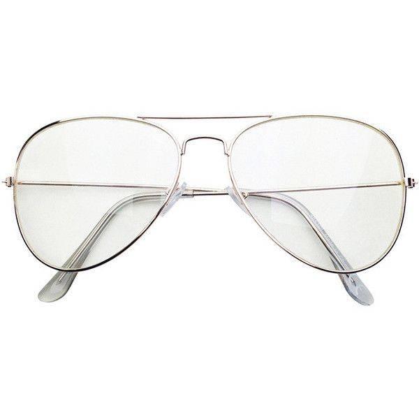 Fashion Mania AVIATOR GLASSES Fashion Mania Accessoires|Sunnys|Party Collectie
