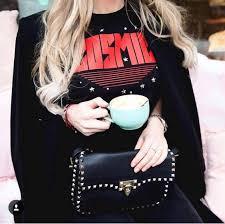 My Brand Cosmic Tee My Brand Tops|Erka Fashion|My Brand