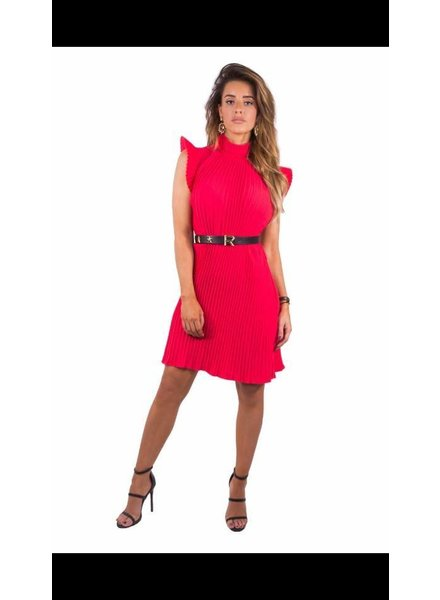 Royal Temptation Dress Juliana rood