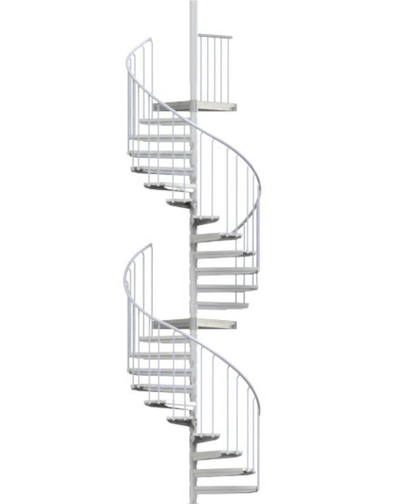 Außentreppe ST 180  XL