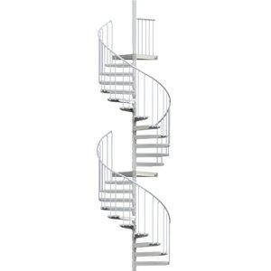 Außentreppe ST 130 XL