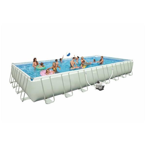 Intex Ultra Frame zwembad 975 x 488 x 132 cm
