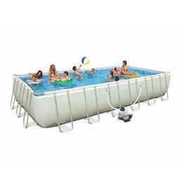 Intex Ultra Frame zwembad 732 x 366 x 132 cm