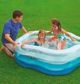 Intex Opblaaszwembad Summer Colors