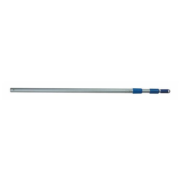 Intex uitschuifbare steel 239 cm