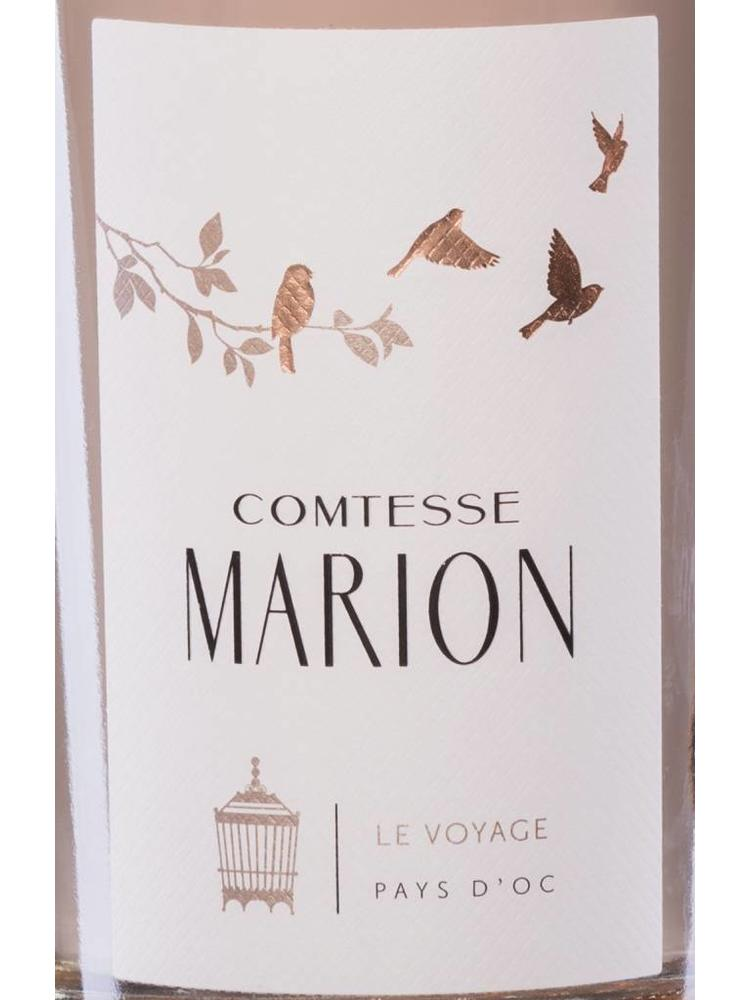 Preigne Comtesse Marion Voyage Grenache