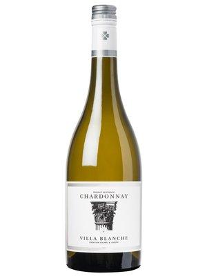 Villa Blanche Beste Chardonnay van de wereld Villa Blanche 2017