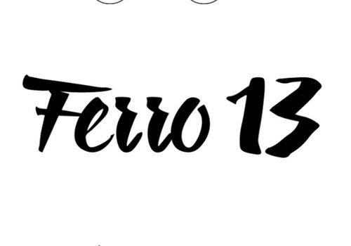 Ferro 13
