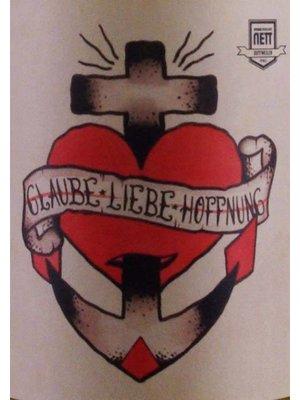 Bergdolt-Reif & Nett Liebe Glaube & Hoffnung