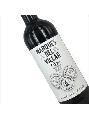 Marques de Villar Marques del Villar Rioja