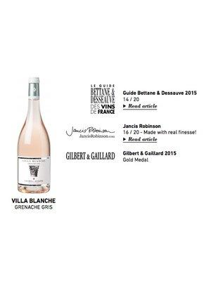 Calmel & Joseph Villa blanche Grenache Rosé