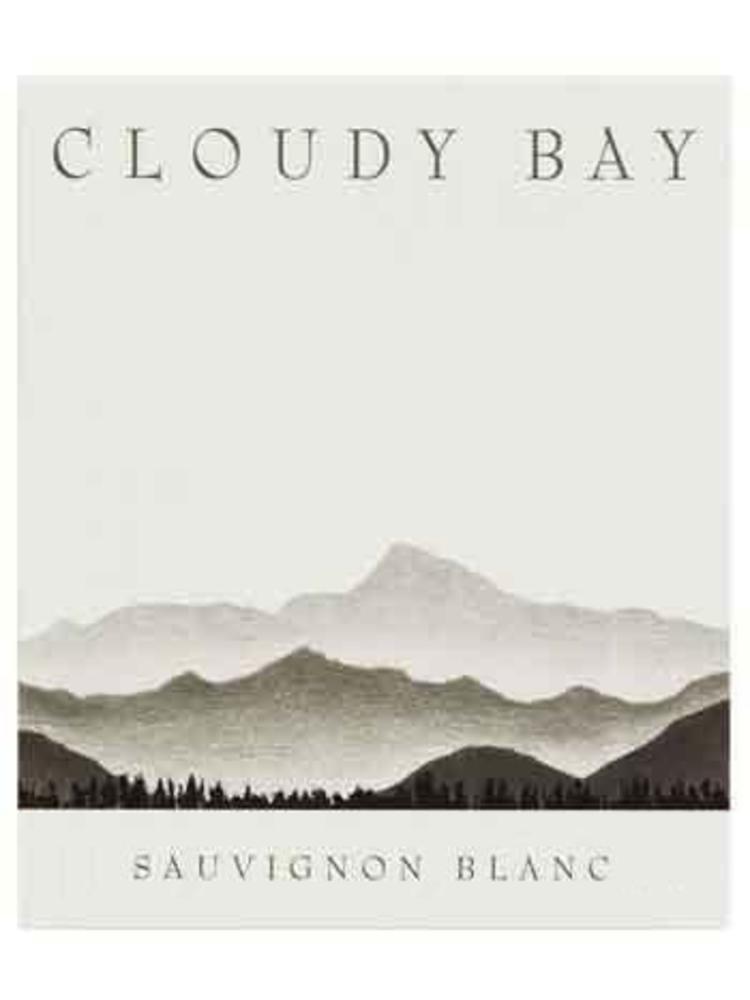 Cloudy Bay Cloudy Bay Sauvignon Blanc