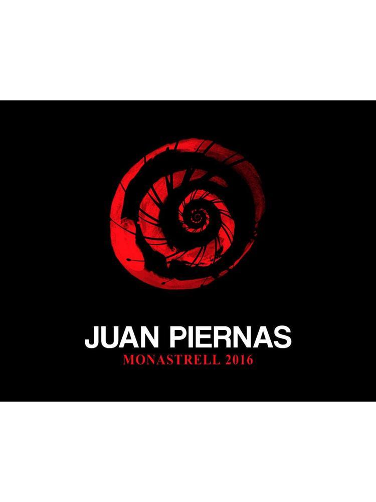 Juan Piernas 100% Monastrell