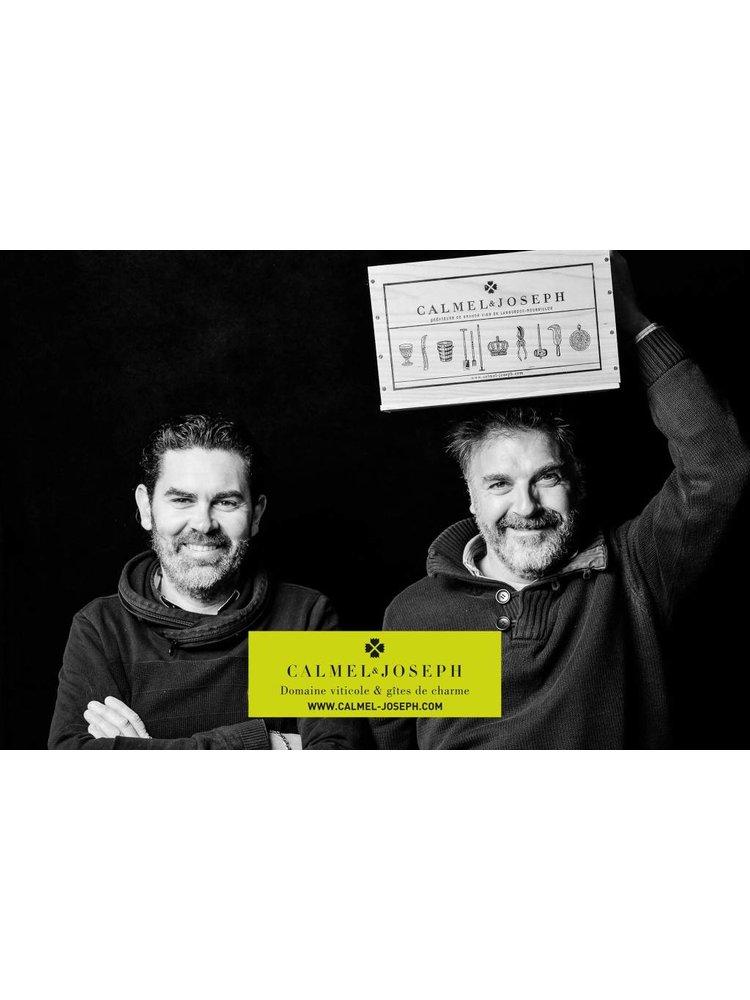 Calmel & Joseph Vieille Grange Cabarnet Sauvignon