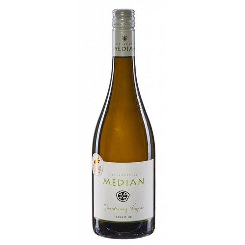 Median Chardonnay/Viognier 2017