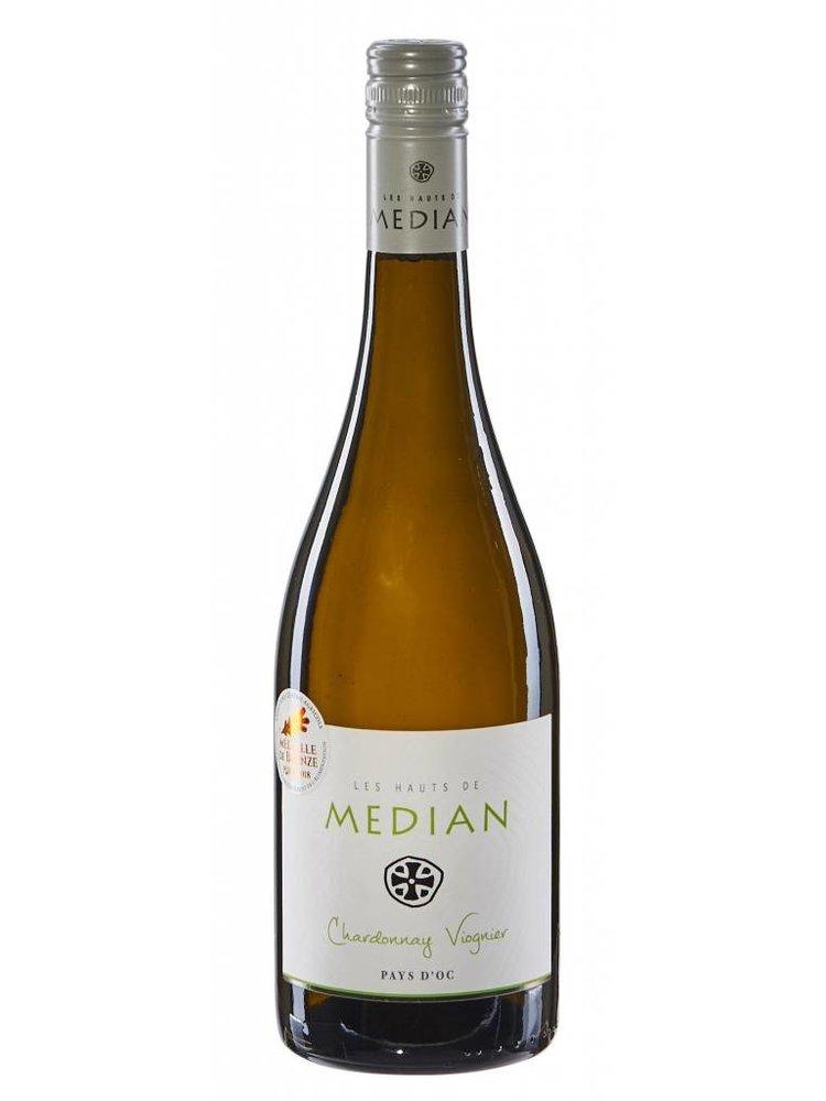 Median Chardonnay/Viognier