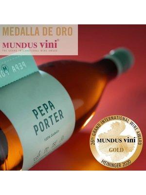 Pepa Porter Godello