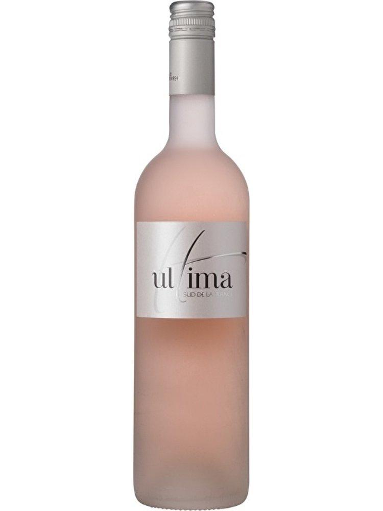 Calmel & Joseph Ultima rosé