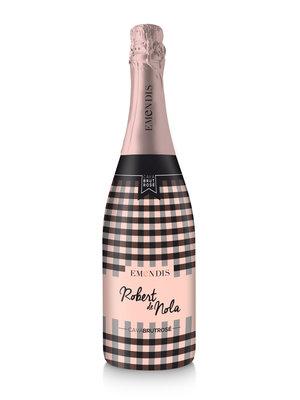 NIEUW ROBERT de NOLA rosé