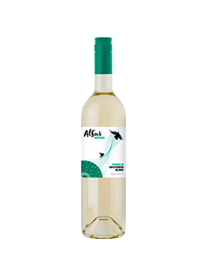 Alsur sauvignon blanc/Verdejo (BIO)