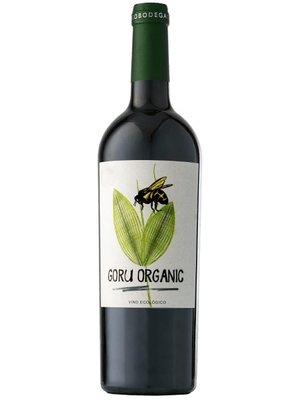 Ego Bodegas Goru Organic 2014