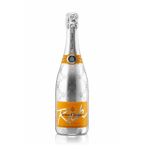 Veuve Clicquot Rich Veuve Clicquot Rich