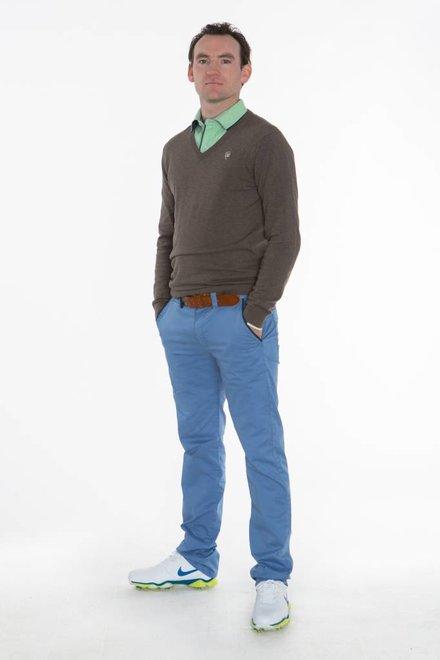 Tim's favorite Look: Mellow Brown