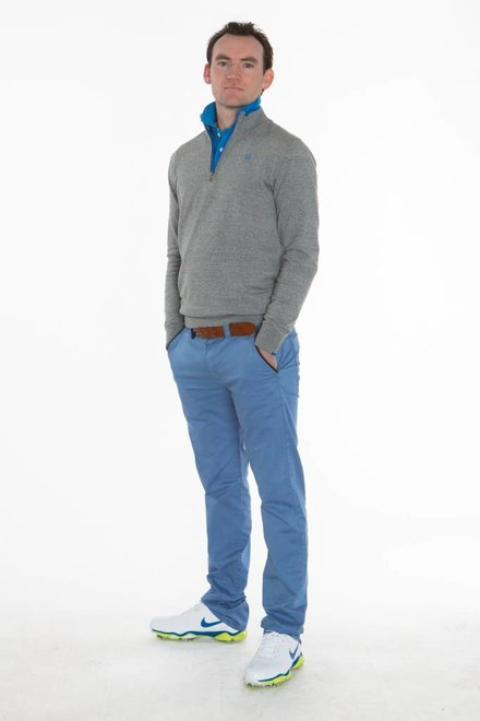 SCRATZ Golfwear Tim's Favorite Look: Kobalt Cool