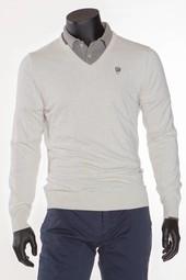 SCRATZ Golfwear SZ Original V-hals golf trui
