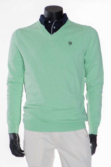 SCRATZ Golfwear SZ Players V-hals golf trui