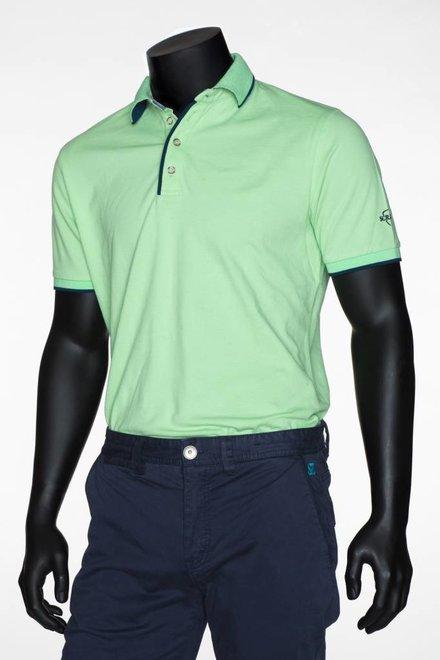 SCRATZ Golfwear SZ Players golf shirt