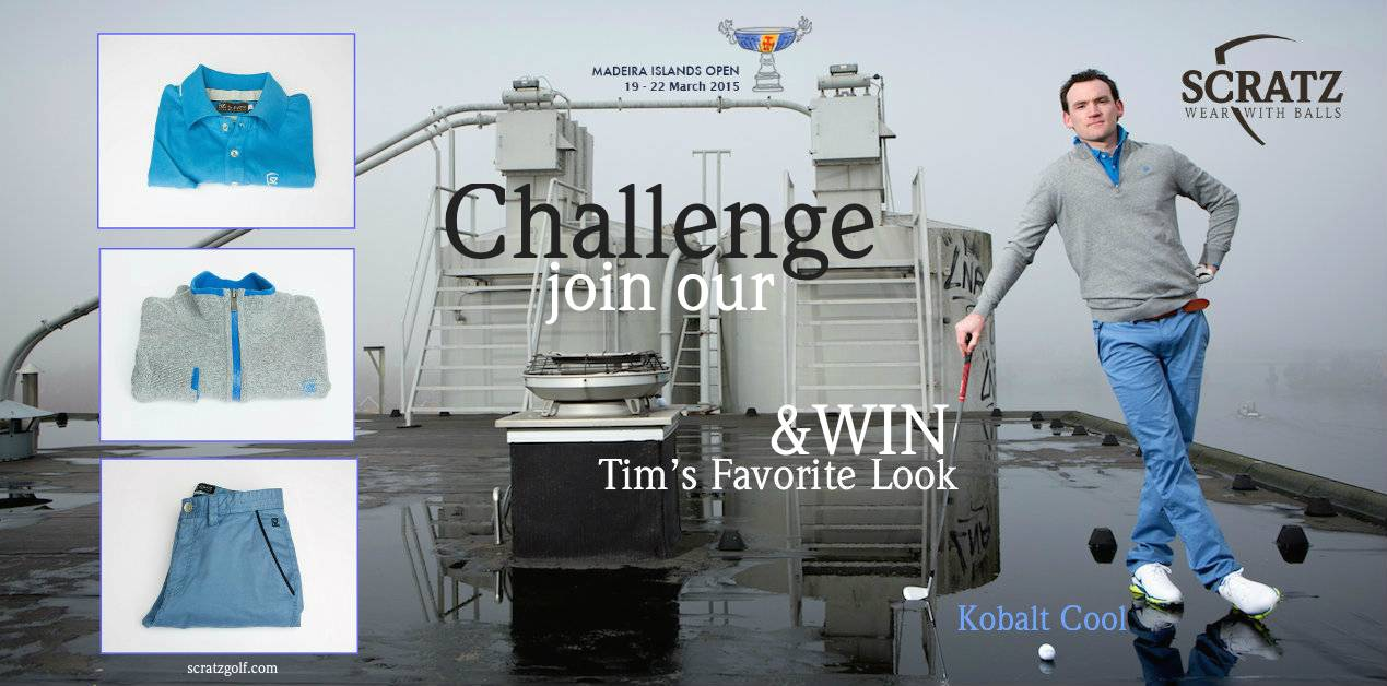 Join our challenge