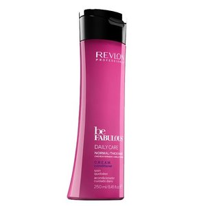 Revlon Be Fabulous Daily Care normal / Gros Crème Conditioner