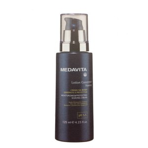 Medavita Protection & Moisturizing Shaving Cream, 125ml