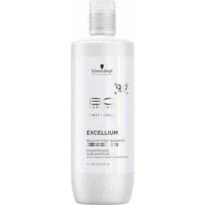 Schwarzkopf Excellium Silver Shampoo, 1000ml