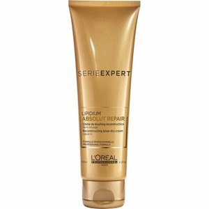L'Oreal Serie Expert Absolut Repair Lipidium Blow-Dry Cream