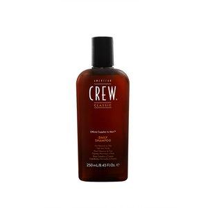 American Crew Daily Shampoo, 250ml