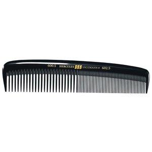 Hercules Sagemann Gents combs, No. 600-602 12,7 cm