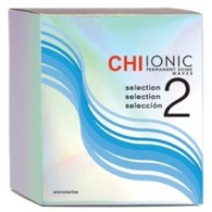 CHI Ionic Permanent Shine Waves - SELECTION 2