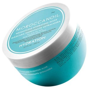 Moroccanoil Weightless Hydrating Mask, 250ml