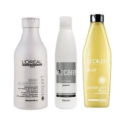 Color Enhance Shampoo