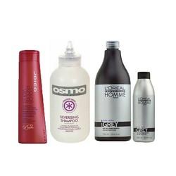 Neutralization Color Shampoo